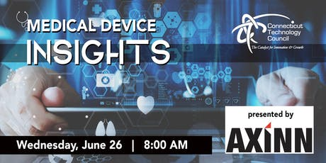 Medical Device Insights tickets