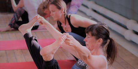 International Yoga Day Free Ashtanga Yoga Class tickets