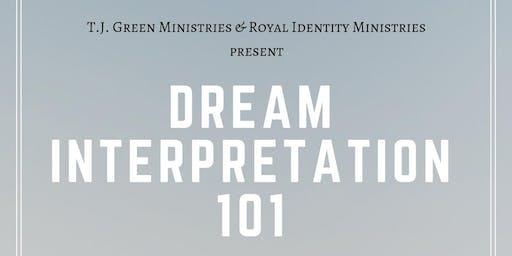 Dream Interpretation 101