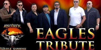 Another Tequila Sunrise - Eagles Tribute