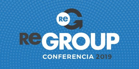 2019 ReGroup Español tickets