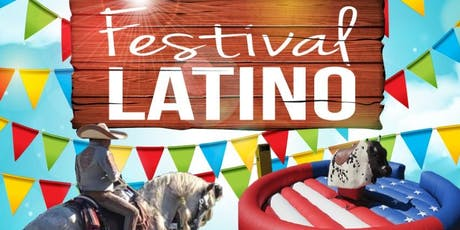 Latino Festival  tickets