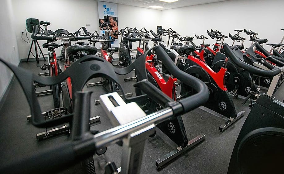 Property & Construction Networking Event: Private Cycling Class Bristol