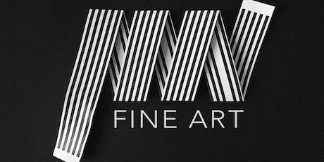 The University of Brighton - Untitled: MA Fine Art Degree Show  tickets