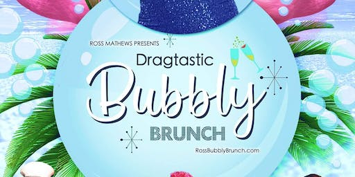 Ross Mathews' Dragtastic Bubbly Brunch Bakersfield