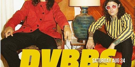 DVBBS Guestlist tickets