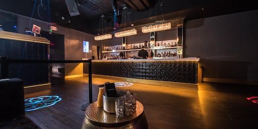Penthouse Saturdays| Hip Hop VIP floor