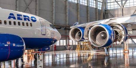 Seattle: GoEngineer presents Aerospace Symposium 2019 Event tickets
