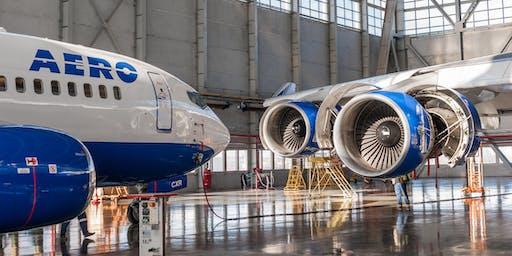Seattle: GoEngineer presents Aerospace Symposium 2019 Event
