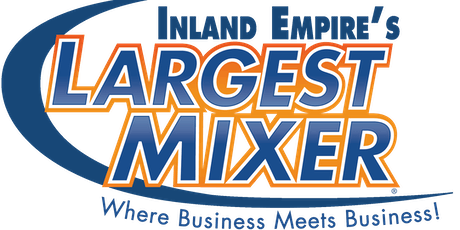 Inland Empire's Largest Mixer tickets