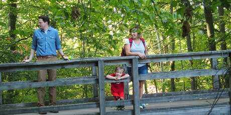 Flat Rock Brook 1-mile Family Walk tickets