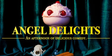Angel Delights #7 - with Sam Campbell, Lucy Pearman & more! tickets