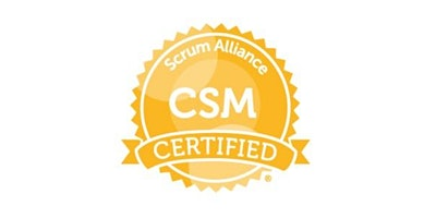 Certified ScrumMaster® (CSM®) by Ilker Demirel, Certified Scrum Trainer® (CST®) 2 Tage