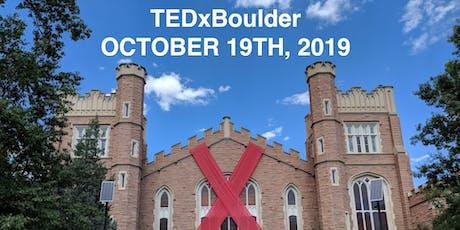 TEDxBoulder: Pride & Prejudice  tickets