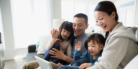Building a T1D Dream Team:  Forming an Alliance Between Parent & Child tickets