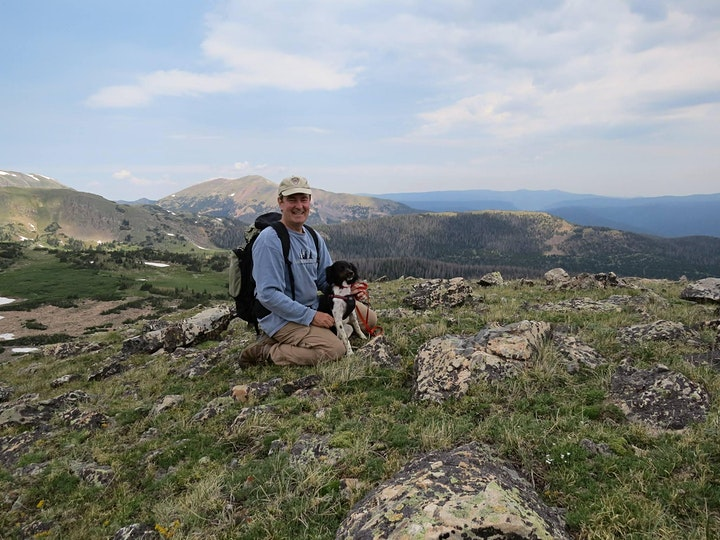 Event Postponed: Off Trail Wilderness Navigation and Staying Found image