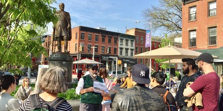 Brooklyn Cultural District Walking Tour - July 2019 tickets