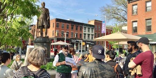 Brooklyn Cultural District Walking Tour - July 2019