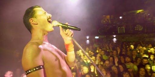 Qween - It's a Kinda Queen - Live at TRAMLINE