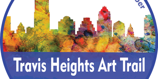 The Travis Heights Art Trail