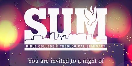 SUM Bible College & Theological Seminary Empowerment Night/Worship tickets