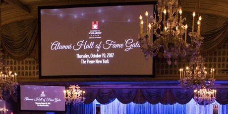 2019 Alumni Hall of Fame Gala tickets