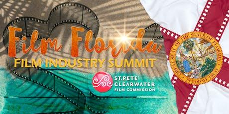 Film Florida Film Industry Summit tickets