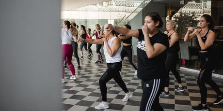 HIIT Refresh at Hotel Crescent Court tickets