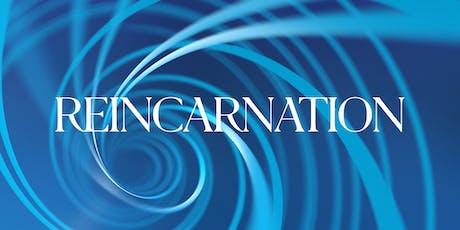 Reincarnation with Rachel Auerbach (Midtown) boletos