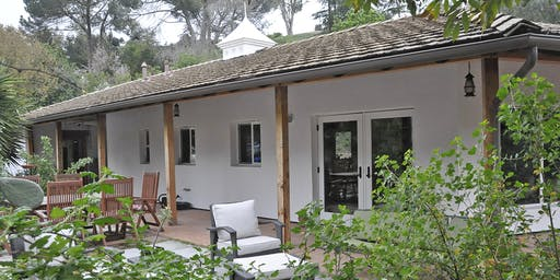 Mid-year International Passive House Days 2019 - The Ranch