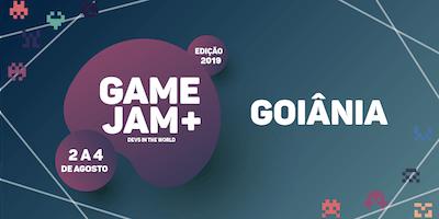 Game Jam + 2019 (Goiânia)