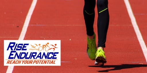 Running Academy by Rise Endurance