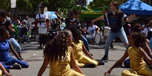 Jump Into Summer Block Party — Brownsville Neighborhood Health Action Center