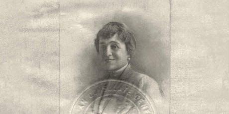 Edith Wharton in France tickets