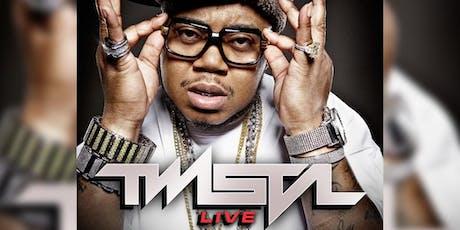 Twista Live tickets