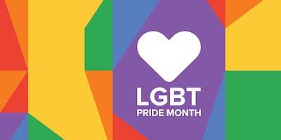 LGBTQ Health Talk