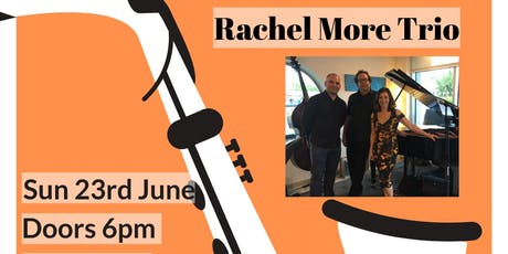Rachel More Jazz Trio - Bournemouth Jazz Week  tickets