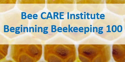 Beginning Beekeeping 100 (short course)