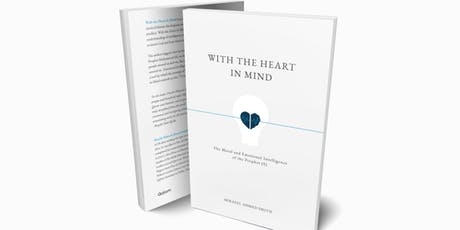 With the Heart in Mind - Shaykh Mikaeel Smith tickets