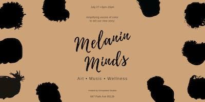 Melanin Minds