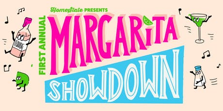 Margarita Showdown tickets