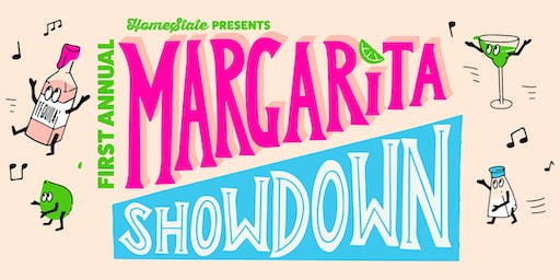 Margarita Showdown