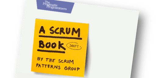 Scrum Patterns Training - Ademar Aguiar & Cesario Ramos