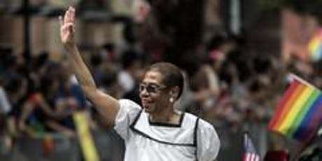 Celebrate Pride Month with Congresswoman Eleanor Holmes Norton! tickets