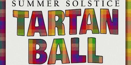 Summer Solstice Tartan Ball tickets