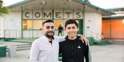 Mentor Orientation - James **** High School (San Jose) - June 22nd