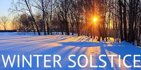Capital Nordic Walker's Winter Solstice Supper tickets