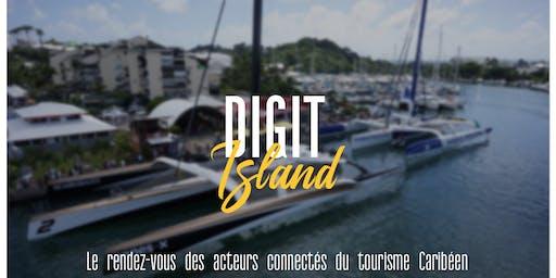 DIGIT ISLAND #2019- L'expérience touristique