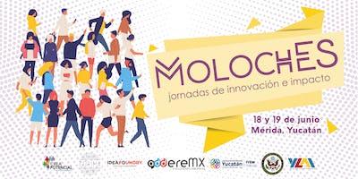 """MolochES - Taller: """"Cómo medir los modelos de impacto social"""""""