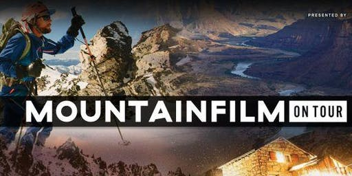 Mountainfilm World Tour - Bellevue, WA